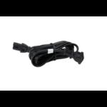 """POLY 250V AC, SWIT Black 90.6"""" (2.3 m)"""