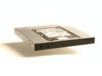 CoreParts KIT332 drive bay panel Black,Metallic