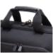 "Dicota Top Traveller ECO 15.6"" Messenger Black D30827"