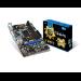 MSI H81M-P33 V2 Intel H81 (Socket 1150) DDR3 Micro ATX Motherboard