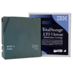 IBM 95P4437 blank data tape LTO