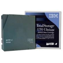 IBM 95P4437 blank data tape LTO