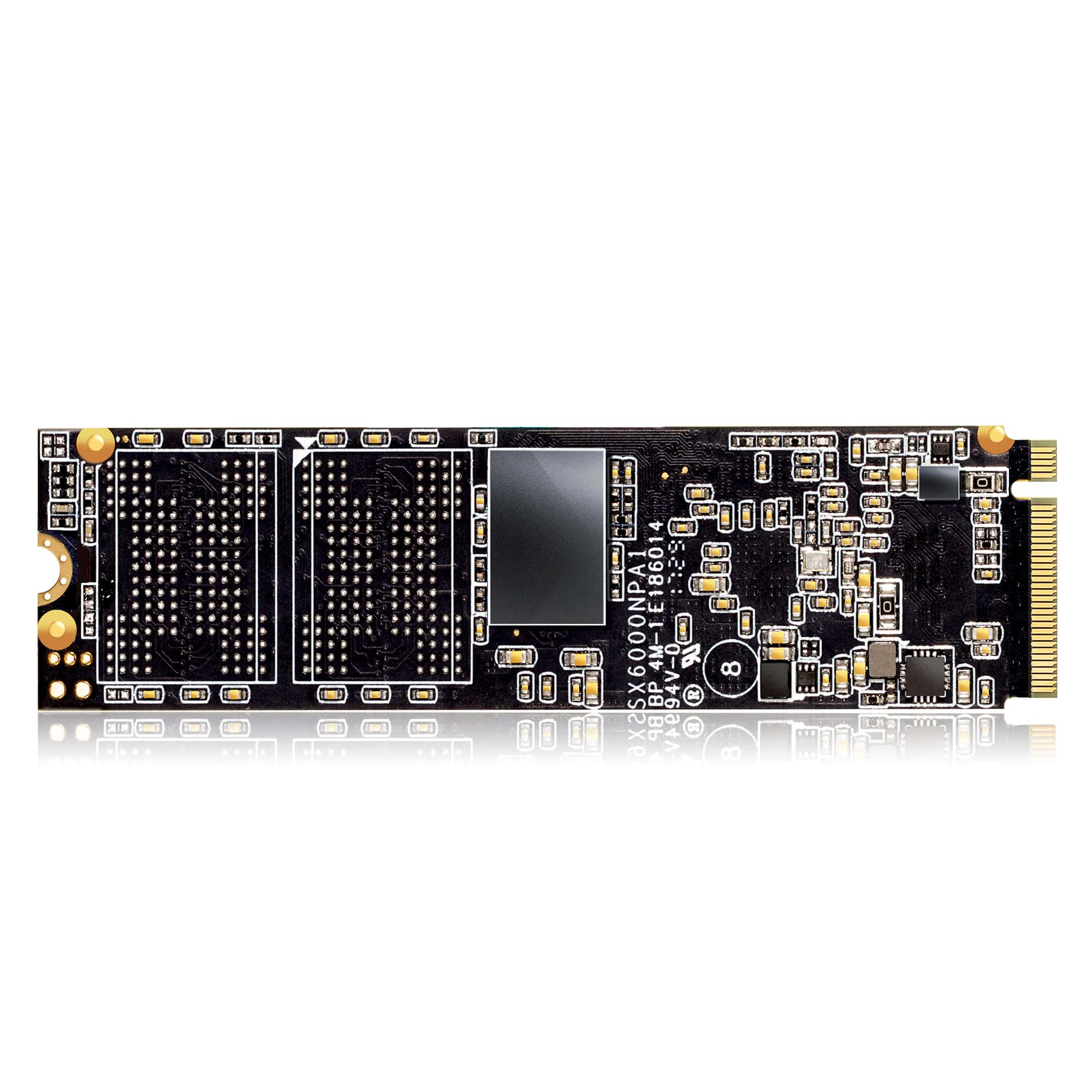 XPG SX6000 256GB M.2 PCI Express 3.0