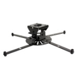 B-Tech BT899-XL project mount Ceiling Black