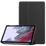 """eSTUFF ES685013-BULK tablet case 22.1 cm (8.7"""") Cover Black"""