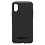 "Otterbox Symmetry Series f/ iPhone X/Xs 14,7 cm (5.8"") Funda Negro"