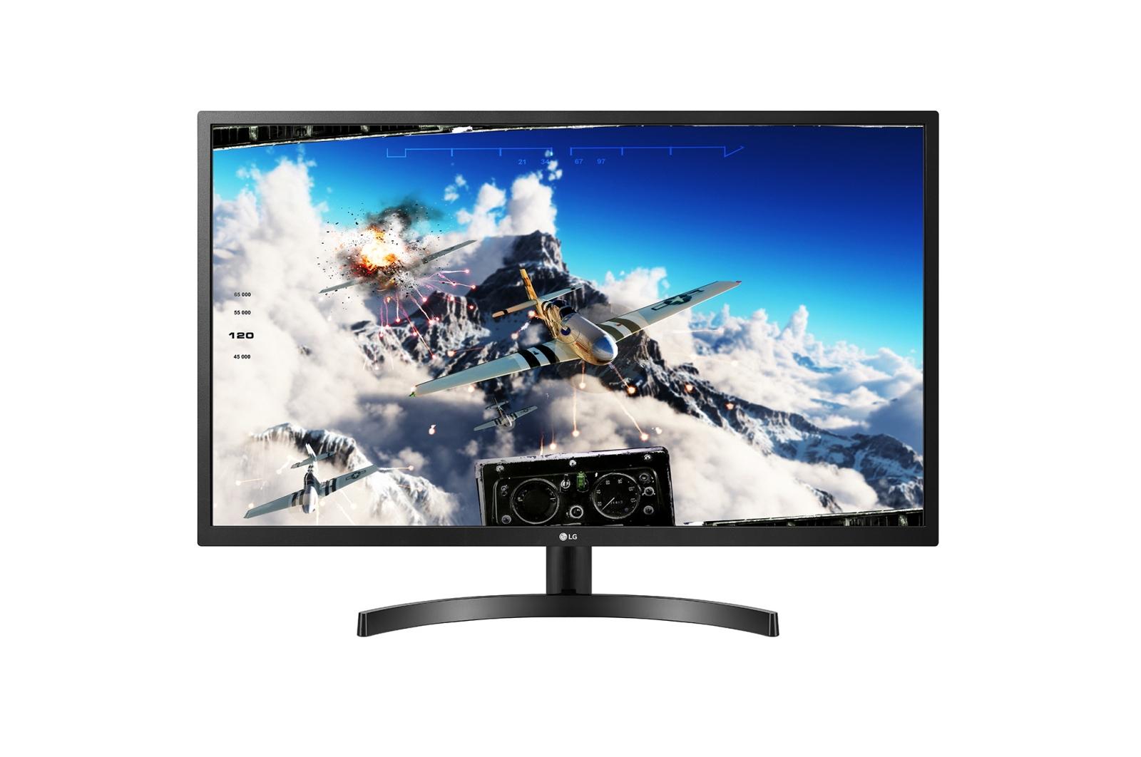 LG 32ML600M-B LED display 80 cm (31.5