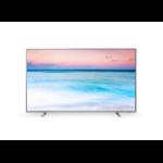 "Philips 6500 series 50PUS6554/12 TV 127 cm (50"") 4K Ultra HD Smart TV Wifi Plata"