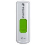 Transcend 530 USB flash drive 16 GB USB Type-A 2.0 Green,White
