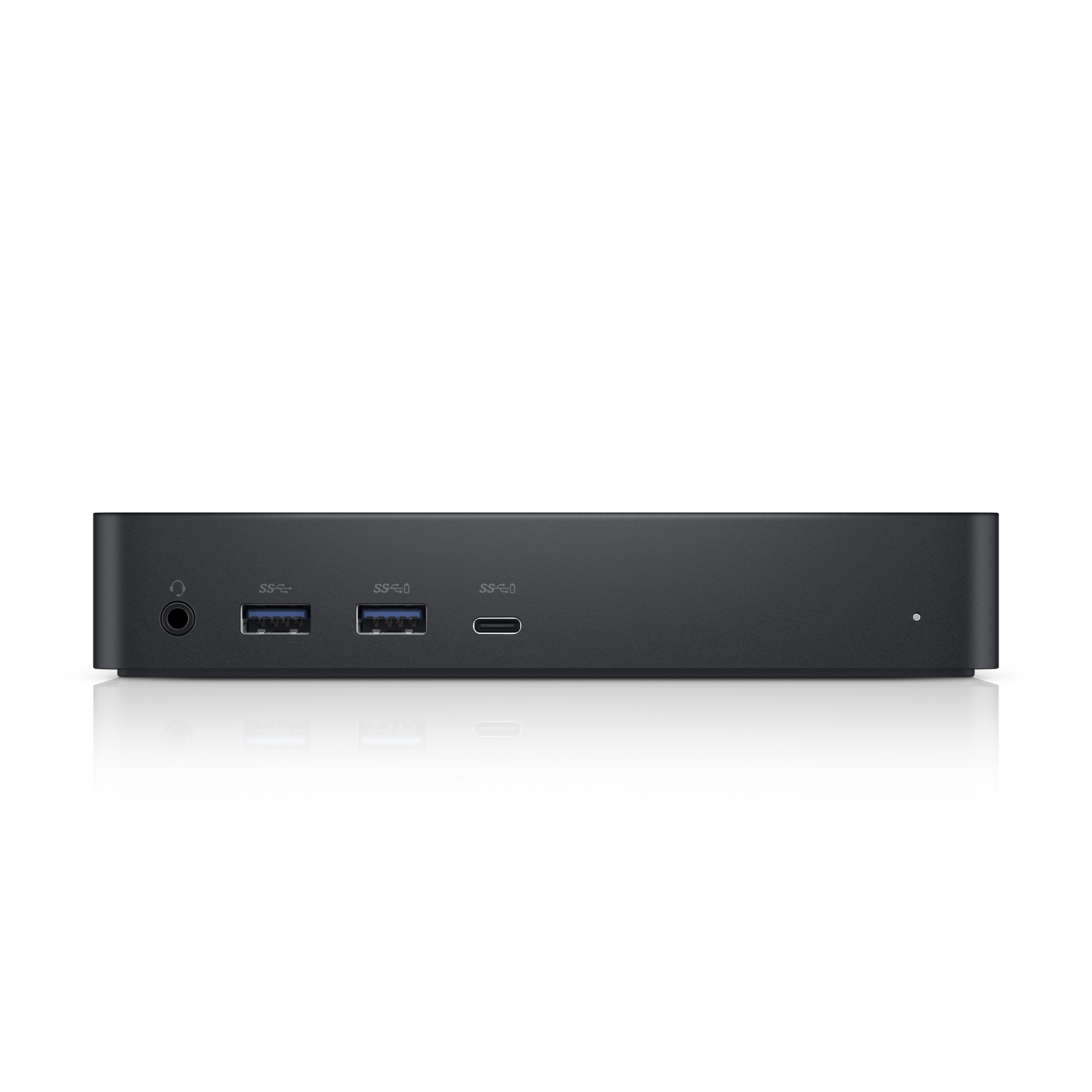 DELL D6000 Wired USB 3 0 (3 1 Gen 1) Type-C Black
