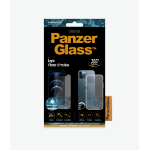 PanzerGlass Apple iPhone 12 Pro Max 360⁰ Protection Anti-Bacterial