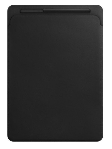 "Apple MQ0U2ZM/A 32.8 cm (12.9"") Sleeve case Black"