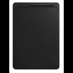 "Apple MQ0U2ZM/A tablet case 32.8 cm (12.9"") Sleeve case Black"