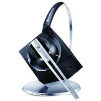 Sennheiser DW Office Monaural Ear-hook,Head-band headset