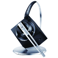 Sennheiser DW 10 - UK DW Office / Pro 1 / Pro 2 (DW Office - DECT CAT-iq Wireless Office headset wit