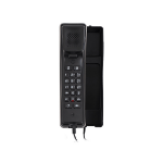 2N Telecommunications 1120101B IP phone Black 2 lines