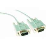 Hypertec 128205-HY serial cable Green 1.8 m DB9