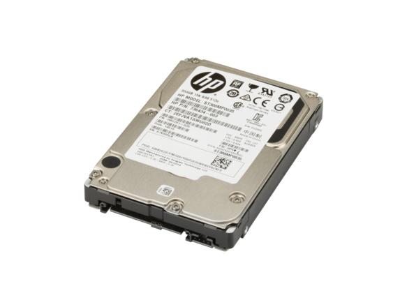 HP 600GB SAS