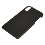 Sandberg Cover iPhone X/XS hard Black mobile phone case
