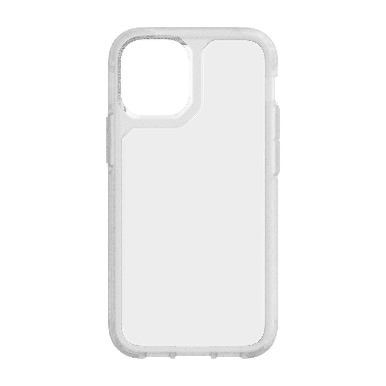 """Griffin Survivor Strong mobile phone case 13.7 cm (5.4"""") Cover Transparent"""
