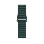 Apple MTH82ZM/A Band Green Leather