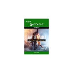 Microsoft Battlefield 1 Premium Pass Xbox One Video game downloadable content (DLC)