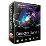 Cyberlink Director Suite 5