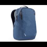 """STM Myth notebook case 38.1 cm (15"""") Backpack Black, Blue"""