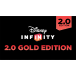 Disney Infinity 2.0: Gold Edition Gold PC Videospiel