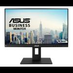 "ASUS BE24EQSB computer monitor 60.5 cm (23.8"") 1920 x 1080 pixels Full HD LED Black"