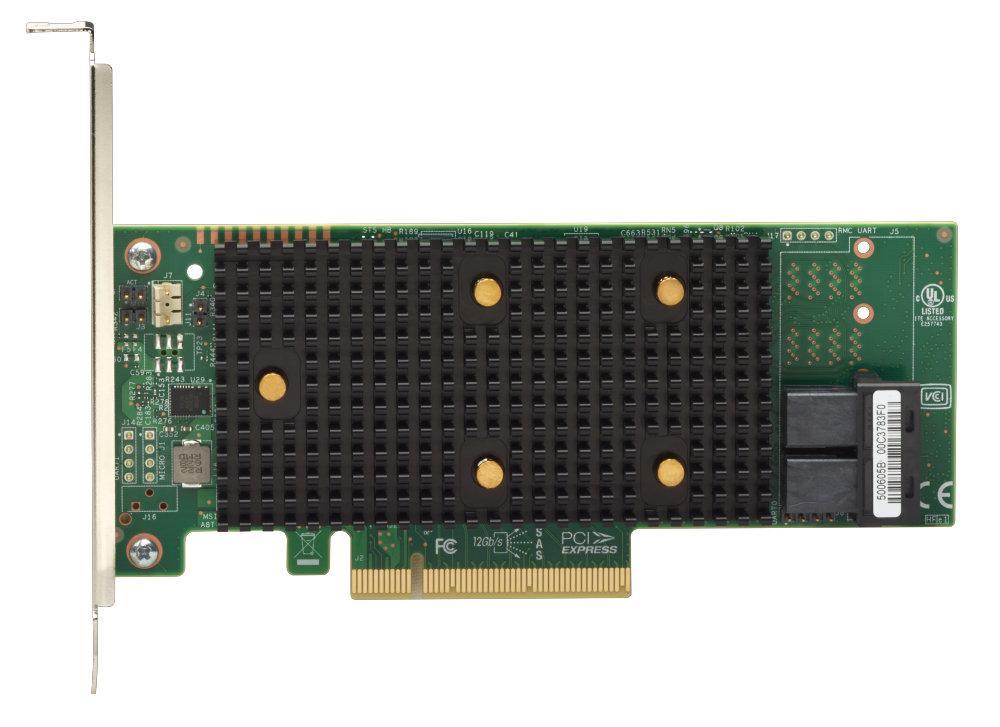 Lenovo 7Y37A01088 tarjeta y adaptador de interfaz SAS,SATA Interno