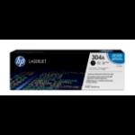 HP CC530A (304A) Toner black, 3.5K pages
