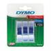 Dymo S0847740 Embossing tape, 9mmx3m