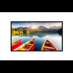 "LG 84WS70MD Digital signage flat panel 84"" 4K Ultra HD Black signage display"