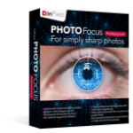 Avanquest InPixio Photo Focus Professional 1 Lizenz(en) Elektronischer Software-Download (ESD) Deutsch