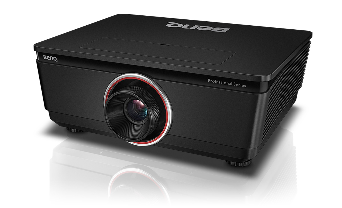 Benq PX9230 data projector 6000 ANSI lumens DLP XGA 1024x768 Desktop projector Black