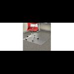 MARBIG® CHAIRMAT ECONOMAT PVC LOW KEY 114X134CM