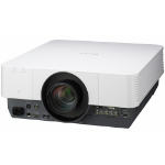 Sony VPL-FH500L Projector - 7000 Lumens - WUXGA - 16:10 - No Lens Included - Optional Lenses Available