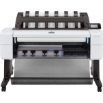 HP DesignJet T1600dr 36-in