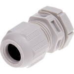 Axis 5800-961 cable gland Plastic White