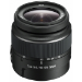Sony 1855 A-mount digital camera lens