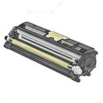 Katun 41035 compatible Toner yellow, 2.5K pages (replaces Konica Minolta A0V306H)