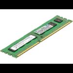 HP 2GB PC3-12800 CL11  128Mx8 dPC