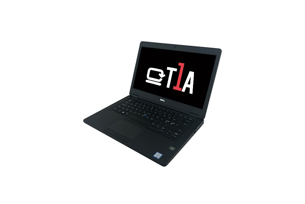 T1A DELL Latitude 5480 Refurbished DDR4-SDRAM Notebook 35.6 cm (14