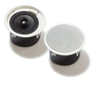 Bosch LC2-PC30G6-8L 30W Black, White loudspeaker