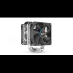 CRYORIG M9 PLus Processor Cooling set 9.2 cm 1 pc(s) Black, Silver