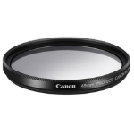 Canon 0577C001 camera lens filter 4.9 cm Camera protection filter