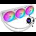 ASUS ROG Strix LC 360 RGB White Edition Processor