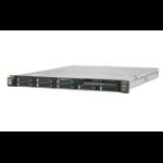 Fujitsu PRIMERGY RX1330 M4 server 3.3 GHz Intel Xeon E E-2136 Rack (1U) 450 W