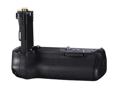 Canon BG-E14 Black digital camera battery grip